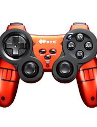 PXN - PXN-2902 - Oplaadbaar / Gaming Handvat / Ontvanger - Plastic - USB - Controllers / Kabels en Adapters / Bijlage - voorPC /
