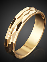 ATHENAA ® 18k gold retro contracted ring