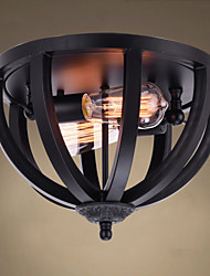 Loft Lamp Tiffany Nepal American Ceiling Lamp Children's Room Balcony Hallway Lighting