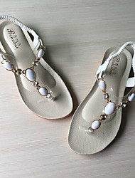 Women's Shoes Flat Heel Open Toe Sandals
