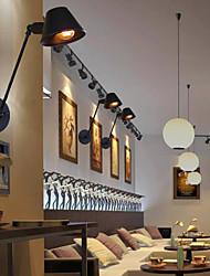Wall Sconces Traditional/Classic E26/E27 Metal