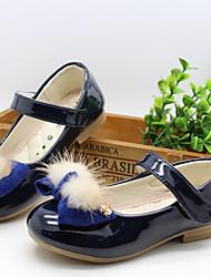 Sapatilhas ( Azul ) - de MENINA - Modelos