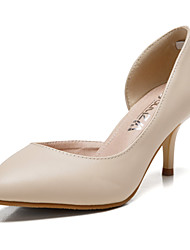 Women's Shoes Low Cut Pointed Toe Heels/Pumps Office/ Party Shoes More Colors Available