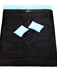 Saco de dormir ( Preto ) - Poliéster - Á Prova-de-Pó / Mantenha Quente