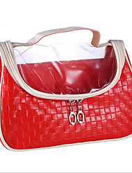 Women Other Leather Type Casual Carry-on Bag Blue / Orange / Red / Black