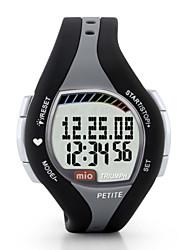 mio triunfar toque elegante reloj deportivo series