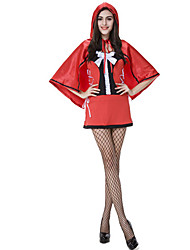 Vrouwelijk - Halloween / Carnaval / Nieuwjaar - Sprookjeskostuums - kostuums - met Kleding / Shawl -