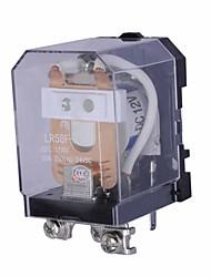 sistema de control electrónica del relé de alta potencia lef lr58f-1z DC6V-110v