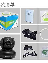 Wanscam® PTZ IP Surveillance Camera 720p Day Night IR-cut P2P Wireless