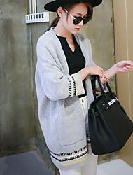Maternity Sweater,Knitwear ¾ Sleeve