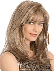 COS Fashion Boutique Wig Long Straight Hair Can Be Very Hot Can Dye The  Color Picture