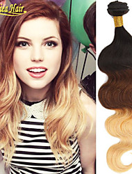 3 Pcs/Lot Hair Products 3 Bundles Mink 8A Unprocessed Virgin Human Hair Weave Brazilian Body Wave Hair Free Shipping