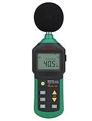 medidor de nível de som digital MASTECH ms6700