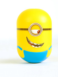 Cute Minions Light Induction Control LED Wall Lamp Night Light Night lamp Children Christmas Birthday Gift
