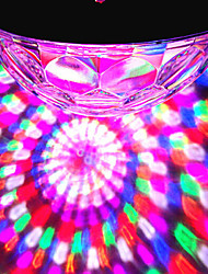 Crystal Magic Ball Effect Light,MP3 Music Stage Laser Lighting Lamp with USB Disk flash light lamp