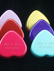 4 Piece/Set Favor Holder - Shape Materials Category Personalization