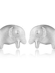 My orders elephant earrings korean tv drama bijoux femme charms branded earrings oorbellen for women mercurial superfly