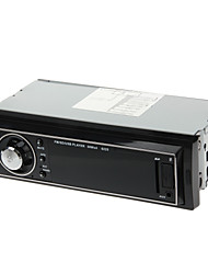 ksd-6225 jogador tela LCD de 3,0 polegadas no painel do carro mp3 w / fm / sd / usb - preto