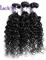 Cheap Human Hair Peruvian Virgin Hair 3 Bundles Malaysian Curly Virgin Hair Weave Curly