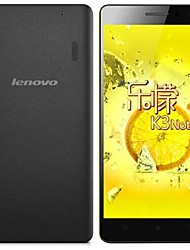 "Lenovo A7000(K50-T5) 5.5""HD Android 5.0 LTE Smartphone(Dual SIM,WiFi,GPS,Octa Core,2GB+16GB,13MP+5MP,3000Ah Battery)"