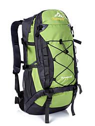 40 L Tourenrucksäcke/Rucksack Camping & Wandern Draußen Wasserdicht / Schnell abtrocknend / tragbar / Atmungsaktiv andere Nylon / Oxford