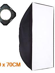 """20"""" x 27""""/50cm x 70cm Studio Softbox with Universal Mount"""