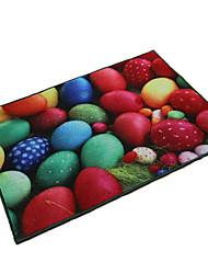 Hand Wash Absorbent Kitchen Doormat Also for Bath Foot Pad