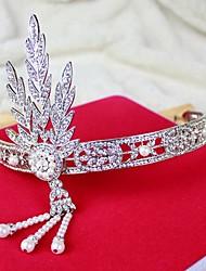 The Original Gates Than High-Grade Crown Hair Bride Headdress Wedding Dress