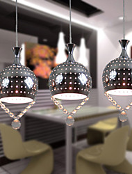 Plafond Lichten & hangers - Kristal - Hedendaags - Eetkamer/Keuken