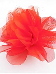Accesorios Decorativos ( Rojo ) - Cualquier Lugar - de Tejido