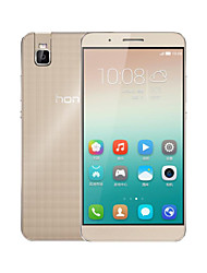"Huawei honor 7i 5.2"" 4G Smartphone(Android 5.1,Dual SIM,Snapdragon 616,Octa Core 1.5GHz,3GB+32GB )"