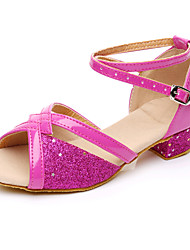 Great Discounts&Coupons!!!/For Promotion!!!Gold Latin Dance Shoes For Women/Ladies/Girls/3 Colors/Tango&Salsa