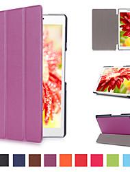 7 pouces de haute qualité étui en cuir PU pour Asus Zenpad 7 z370c (couleurs asisorted)