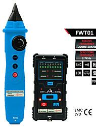 bside-fwt01- multifuncional detector de cable de red - detector - detector de línea