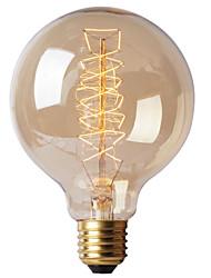 E27-40W Retro Industry Incandescent Bulb Edison Style