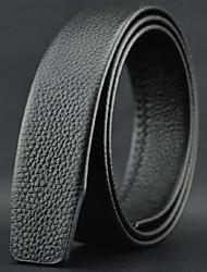 Masculino Casual Outros Velcro Cinto para a Cintura