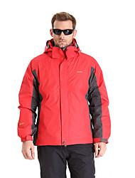 Hombres Tops / Chaquetas de Ski/Snowboard / ParavientosEsquí / Camping y senderismo / Pesca / Escalada / Patinaje / Deportes recreativos