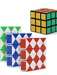 Cubos - Shengshou - Tres Capaz - ABS - Velocidad -