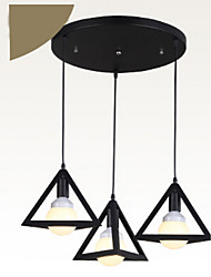 Simple Art Clothing Store Cafe Lamps 3