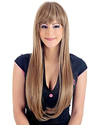 European Best Quality  Synthetic  Wave Hair Wigs