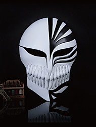 BLEACH Kurosaki ichigo Transform Mask Cosplay Mask Masquerade For Halloween Party Carnival (1 Pc)