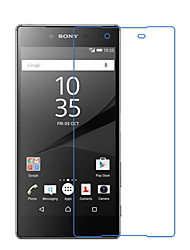 High Definition Screen Protector Flim for Sony Xperia Z5 Premium