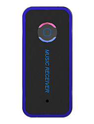 coche BT510 bluetooth 4.1 receptor con la mano libre para dispositivos iphone / ipad y otros