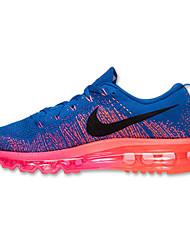 Zapatos Running Materiales Personalizados Azul Mujer / Hombre