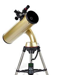 Xing Lin 10 X 130 mm Telescopios PaulAlcance de la localización / Impermeable / Antiempañamiento / Genérico / Maletín / Prisma de azotea