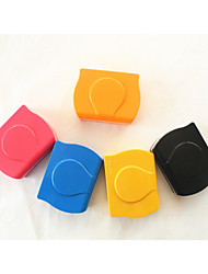 Removable Plastic Resin / UV Contact Lens Case
