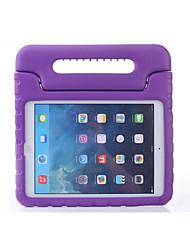 gel silicone étui rigide antichoc housse portable pour ipad air 2