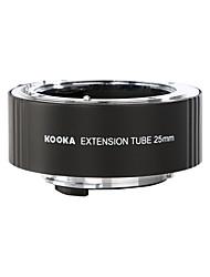 Kooka KK-p25 AF (25 мм) расширение насадка для камеры PENTAX DSLR и К-01 камер