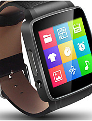 Newest Sport Smart Watch X6 with Camera Anti-lost Bluetooth Smart Wristwatch for business men
