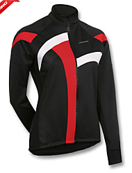 Getmoving  Long Sleeve Spring/Autumn/Winter Cycling Tops/Rain-Proof/Wind Proof Clothes/Cycling Wear